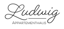 Appartementhaus Ludwig Logo